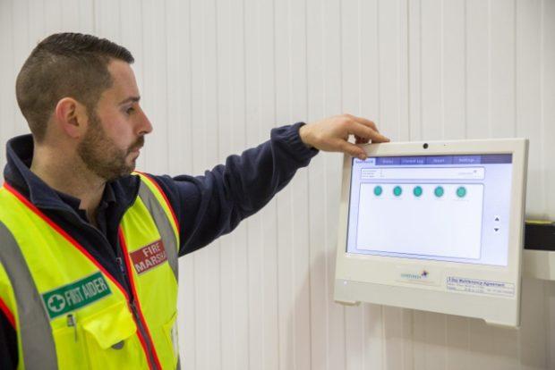 GEFCO otvorilo nový sklad s regulovanou teplotou