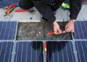 Prologis predstavil solárny dlažobný systém