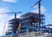 Rok 2017 v znamení opatrného rastu slovenského stavebníctva