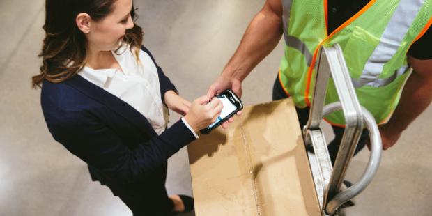 Zvýšte výkonnosť a zlepšite zákaznícky servis s dotykovým počítačom TC56