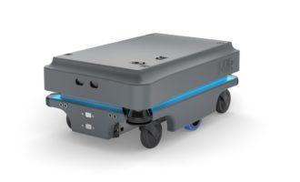 Mobilné roboty – automatizácia vnútropodnikovej logistiky