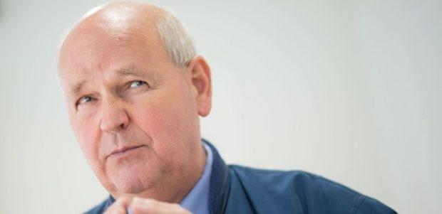 LOG-IN 2018: Ekonóm Peter Staněk predstaví víziu budúcnosti Slovenska