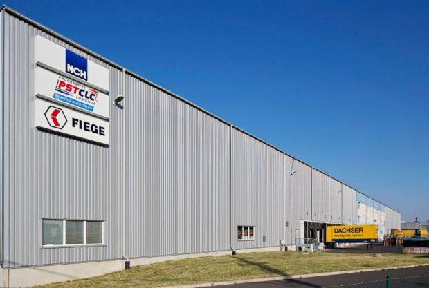 Arete Invest uzavrel zmluvu s firmou Fiege