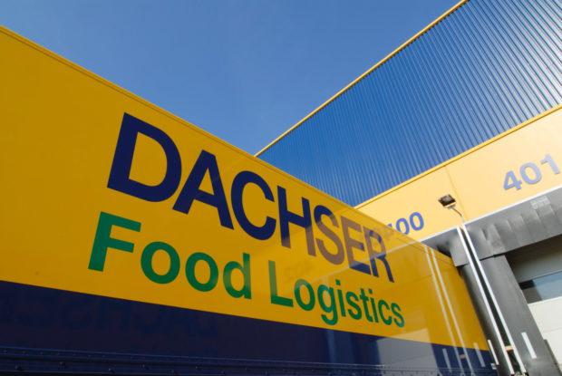 Papp Italia dokončila integráciu do siete Dachser
