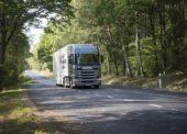 Scania opäť získala ocenenie Green Truck