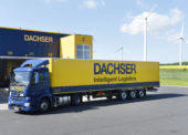 Obrat Dachseru vlani presiahol 6 miliárd eur
