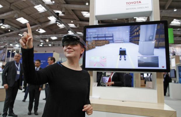 Toyota reaguje na rýchlo sa meniaci trh