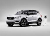 Volvo chce predávať 50 % elektrických vozidiel do roku 2025