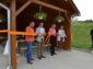 Gebrüder Weiss v Senci otvára relaxačné zóny