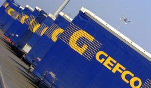 GEFCO prináša inováciu v sledovaní zásielok