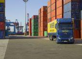 DACHSER rozširuje ponuku námorných LCL služieb