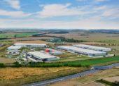Prologis stavia v plne obsadenom Park Prague-Airport
