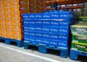Nestlé pokoril hranicu 800.000 CHEP paliet