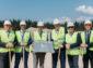 cargo-partner začal výstavbu iLogistics centra v Ljubljane
