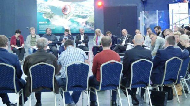 Logistika 4.0: Plynulý tok materiálu prináša rast výroby a ziskovosti