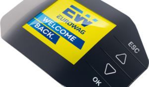 Eurowag predstavil novú mýtnu jednotku
