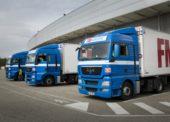 FM Logistic vlani významne rástla