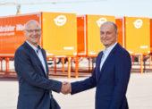 Nový výkonný riaditeľ v Gebrüder Weiss Viedeň