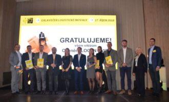 ATOZ Logistics udelil ceny pre najlepšie logistické inovácie roka