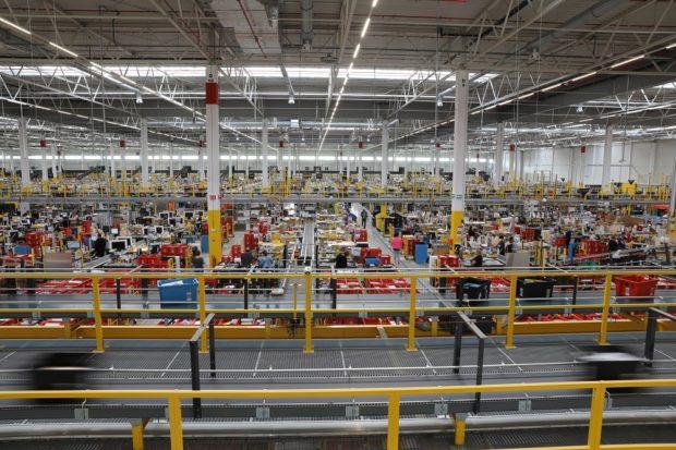 Amazon na Slovensku predstavuje program Career Choice