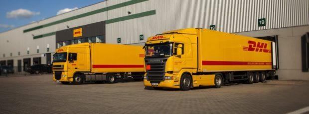 DHL: Investovanie do pozemnej prepravy má vplyv na rast spoločnosti