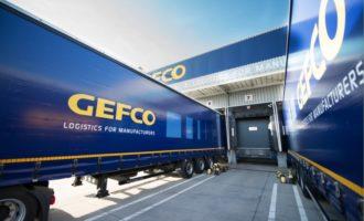 GEFCO Slovakia spustilo novú pobočku v Nitre