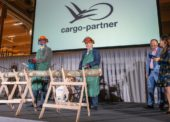 cargo-partner otvoril iLogistics Centrum z dreva