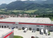 Albatros Logistics rozširuje svoje kapacity