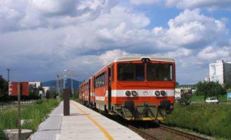 Železnice Slovenskej republiky povedie ekonóm Juraj Tkáč