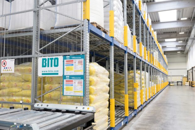 Najpredávanejšia skladovacia technika vroku 2018