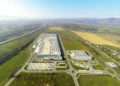REDSIDE oznamuje najväčšiu priemyselnú investičnú transakciu roka 2018