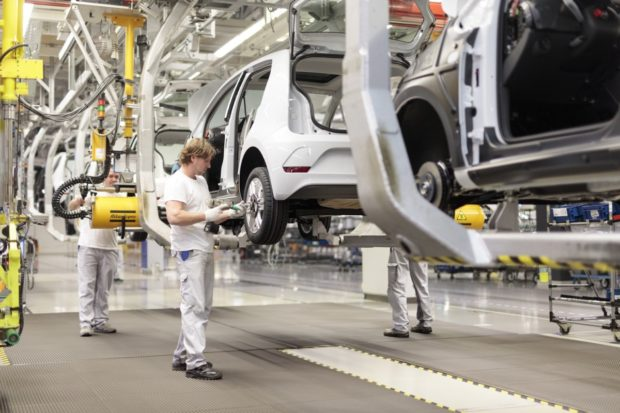 Automotive: Príprava na budúce zmeny