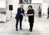 WEGU Slovakia otvára prevádzku v PNK Park Sereď