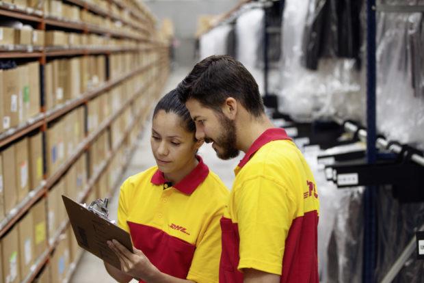DHL Supply Chain bola ocenená ako Najlepší zamestnávateľ