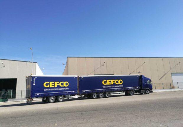 GEFCO spúšťa globálne riadiace stredisko pre náročné špedičné riešenia
