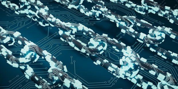 Blockchain: Revolúcia pre logistiku?