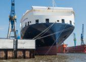 cargo-partner vyriešil prepravu projektovej zásielky riečno-námorným servisom
