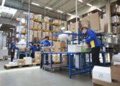Geis: Komplexná logistika je sofistikovaná stavebnica