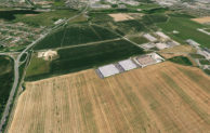Panattoni postaví pri košickom letisku priemyslovú zónu