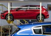 Kia v 1. polroku vyrobila vyše 180 000 áut