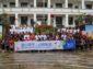 cargo-partner podporuje odľahlú horskú školu v Číne
