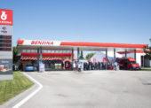 Benzina môže prevziať čerpacie stanice na západnom Slovensku