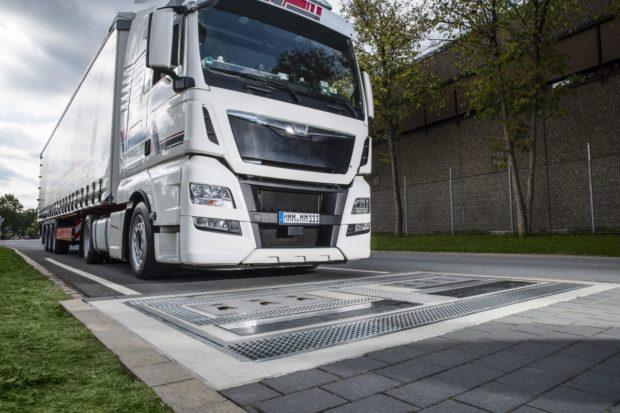 Goodyear Total Mobility pomáha efektivite dopravy