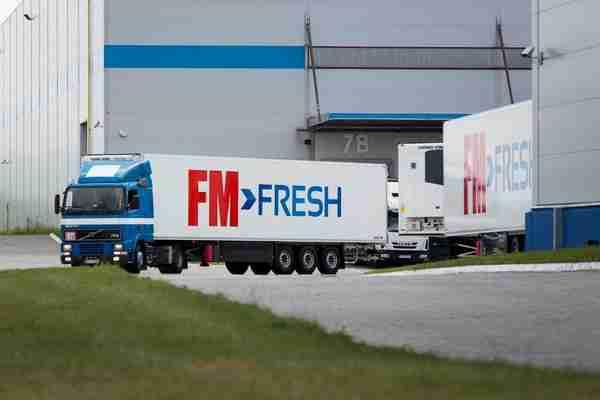FM Logistic Poľsko s medzinárodným certifikátom AEO-F