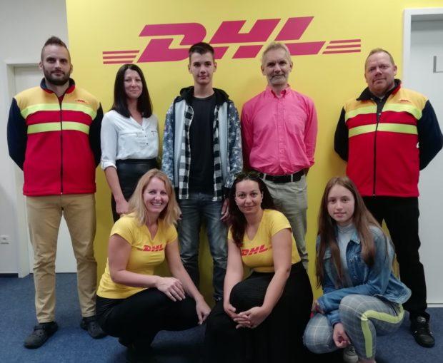 V odbore logistika je nedostatok slovenských odborníkov