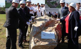V Nitre bude najmodernejšia stredná odborná škola na Slovensku