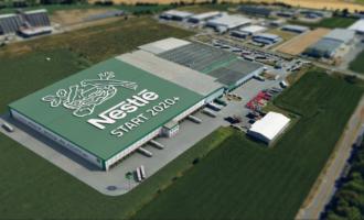Logistický obchod roku – HOPI podpísalo zmluvu s NESTLÉ