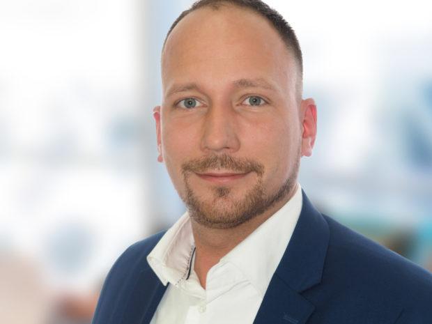 Tomáš Ostatník – Nový riaditeľ v GO ASSET