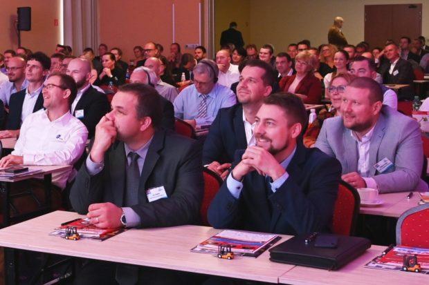 SLOVLOG, najväčší logistický kongres jesene, je úspešne za nami