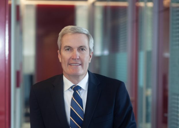 Novým CEO v P3 Logistic Parks sa stal Tim Beaudin